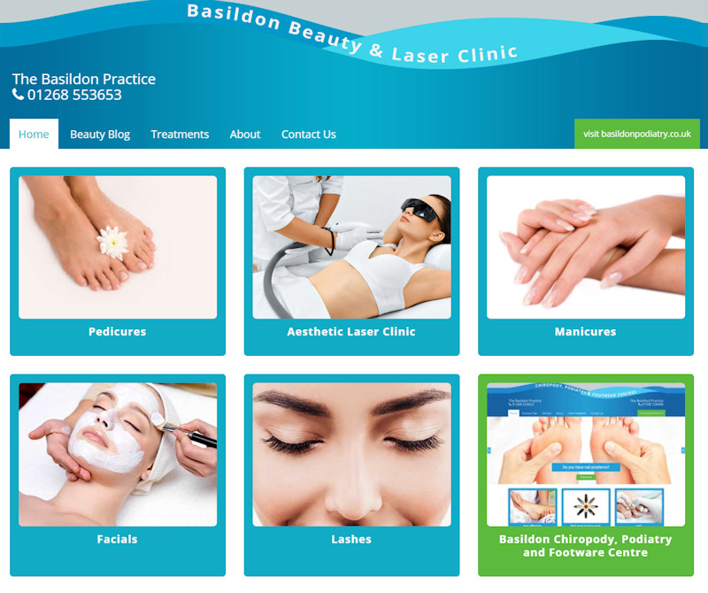 Basildon Beauty and Laser Clinic